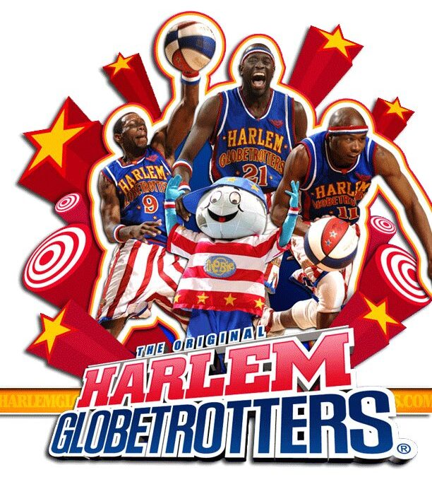 Harlem Globetrotters shows